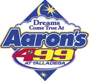 Talladega Aaron's 499 Fantasy NASCAR Preview and Picks