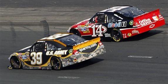 2011 Mid Season NASCAR Chase Predictions