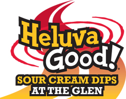 Watkins Glen Heluva Good Sour Cream Dips at The Glen Fantasy NASCAR Preview and Picks