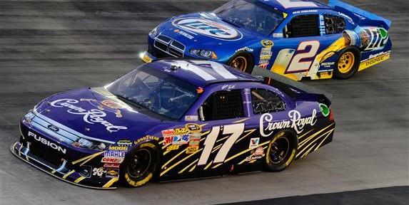 Fantasy NASCAR Predictions: Richmond 2 – Wonderful Pistachios 400 (Post Qualifying)