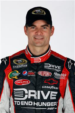 Jeff Gordon says drivers will have to swap positions more often at Talladega Superspeedway