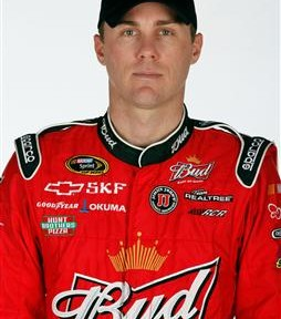 Harvick thinks cars will run closer together at Talladega because of the recent rule changes