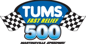 Martinsville Tums Fast Relief 500 Fantasy NASCAR News