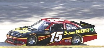 Clint Bowyer 2012 Fantasy NASCAR Preview