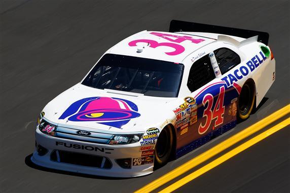 David Ragan 2012 Fantasy NASCAR Preview