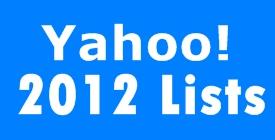 2012 Yahoo Fantasy Racing A-B-C Driver Lists