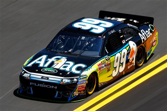 Carl Edwards 2012 Fantasy NASCAR Preview