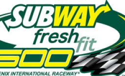 Who will win the Phoenix Subway Fresh Fit 500?