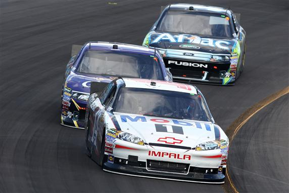 "Phoenix Subway Fresh Fit 500: Fantasy NASCAR ""Top Tier Elite"" Picks"