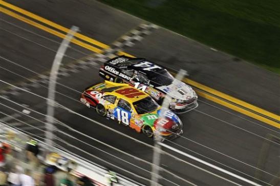Winning Fantasy NASCAR Strategies