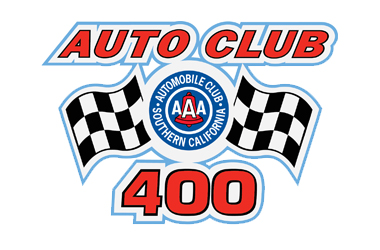Auto Club 400 Fantasy NASCAR News