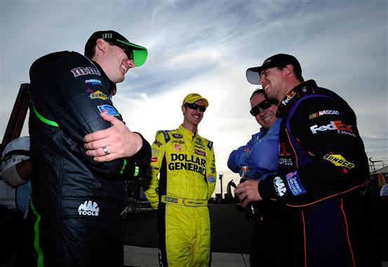 Fantasy NASCAR Predictions: Auto Club 400