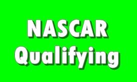 Daytona Coke Zero 400 NASCAR Qualifying Results