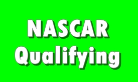 New Hampshire Sylvania 300 NASCAR Qualifying Results