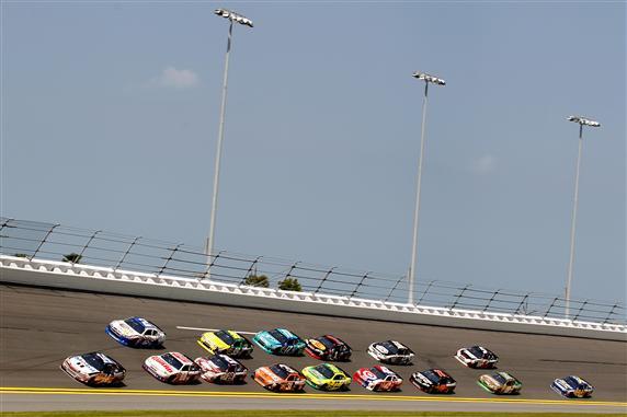 Fantasy NASCAR Predictions: Daytona 2 – Coke Zero 400