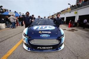 Brad Keselowski Fantasy NASCAR