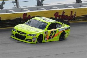 Paul Menard Fantasy NASCAR 2013