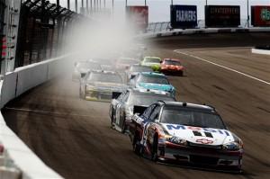 Las Vegas Fantasy Racing