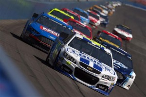 Jimmie Johnson Fantasy NASCAR 2013