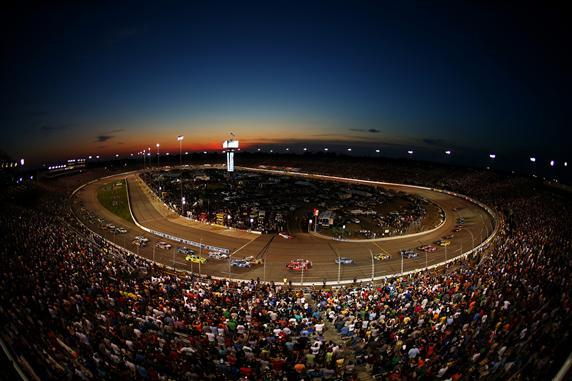 Visit Our Fantasy NASCAR Similar Track Guide
