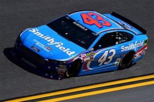 Aric Almirola Fantasy NASCAR
