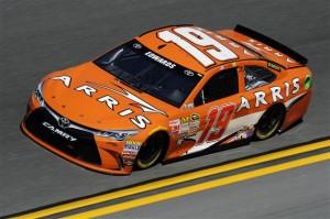 Carl Edwards 2015 Fantasy NASCAR Racing