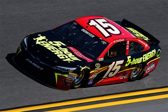 Clint Bowyer Fantasy NASCAR Racing