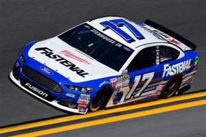 Ricky Stenhouse Jr. 2015 Fantasy NASCAR Racing