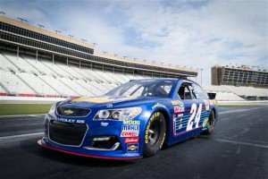 Photo Credit: Atlanta Motor Speedway