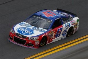Image Credit : NASCAR