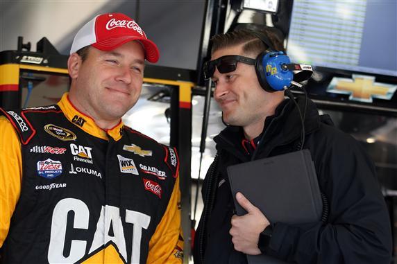Dover Fantasy NASCAR Speed Cheat Sheet