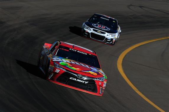 Dover Fantasy NASCAR Asterisk Mark Report - Dover