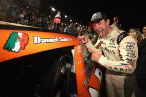 7 Fantasy NASCAR Preview