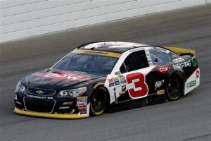 Austin Dillon 2017 Fantasy Racing