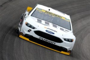 Brad Keselowski Fantasy Racing
