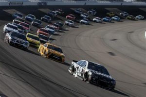 Fantasy NASCAR