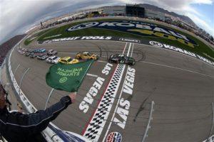 Las Vegas Fantasy NASCAR