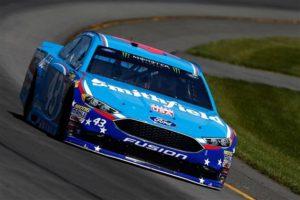Darrell Wallace Jr Fantasy NASCAR Racing