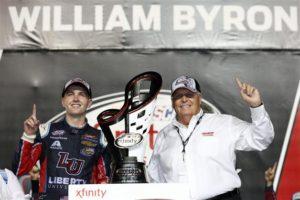 William Byron Fantasy NASCAR Racing