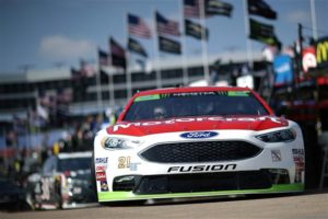 Paul Menard 2018 Fantasy NASCAR Racing