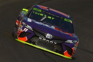 Denny Hamlin 2018 Fantasy NASCAR Racing