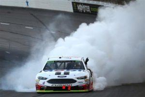 Kevin Harvick 2018 Fantasy NASCAR Racing