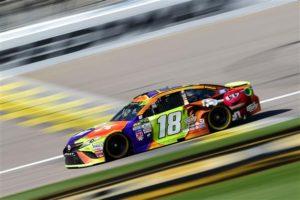 Kyle Busch 2018 Fantasy NASCAR Racing