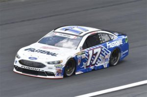 Ricky Stenhouse Jr. 2018 Fantasy NASCAR Racing