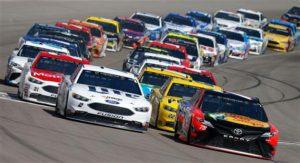 Las Vegas Fantasy NASCAR Picks