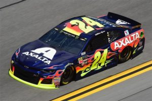 William Byron Fantasy NASCAR Racing 2018