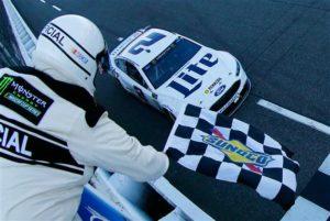 Martinsville Fantasy NASCAR