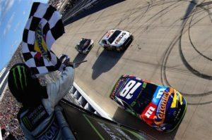 Dover Fantasy NASCAR
