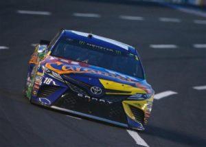 Kyle Busch Fantasy NASCAR Racing