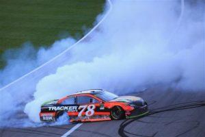 Martin Truex Jr. Fantasy NASCAR